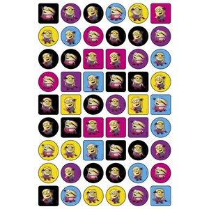 Stickers Emojis - 108 st