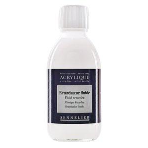 Akrylmedium Sennelier - Fluid Retarder