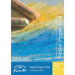 Pastellpapper W&N - Pastell 160g