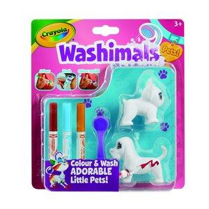 Washimals - Hundar