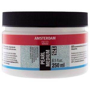 Pärlemorsmedium Amsterdam