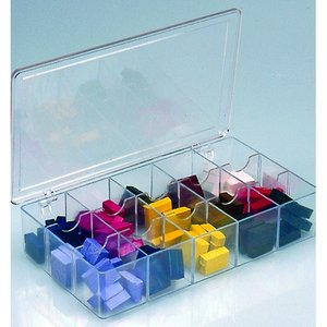 Färgpigmentsticks - blandade 150 st.