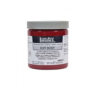 Akrylfärg Soft Body Liquitex 237 ml