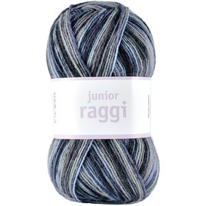 Järbo Junior Raggi 100g