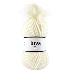 Järbo Luva XL - Kit till mössa - 100g