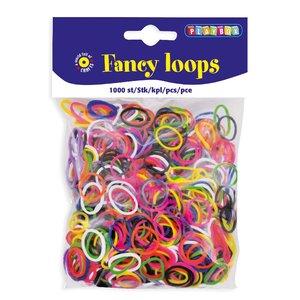 Loops 1000 st mix