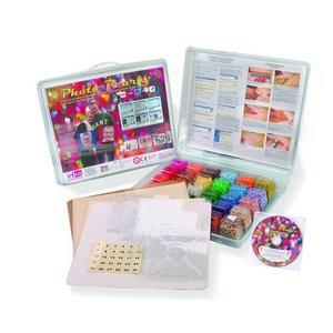 Photo Pearls® startkit - tillbehör och programvara