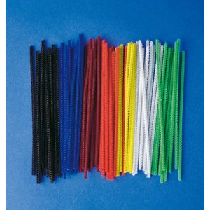 Piprensare 100 st 3 mm