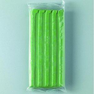 Plasticine för blomsterarrangemang - grön 250 g