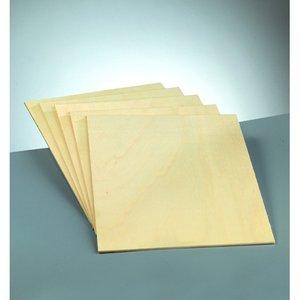 Plywood-skivor 3