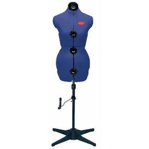 Provdocka - Dressform Prymadonna 8-piece body - Flera storlekar