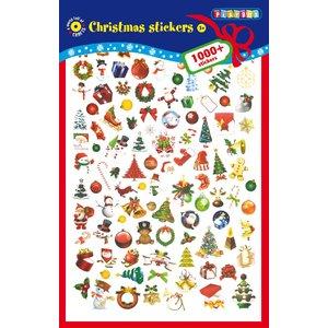 Stickers Jul 1000 st