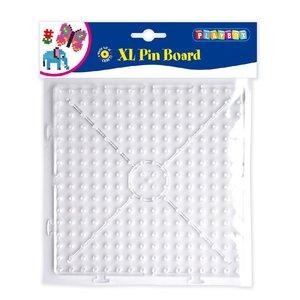 Pärlplatta - För XL-pärlor