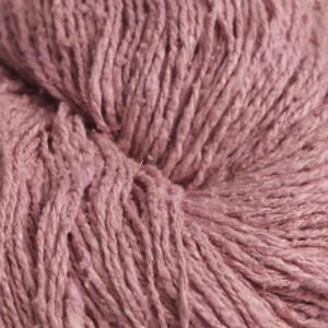 BC Garn Soft Silk Unicolor 007 Gammelrosa
