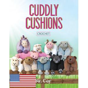 Cuddly Cushions - Engelska - Bok av Mr. Cey