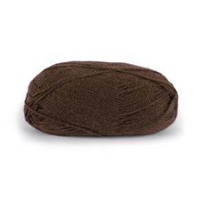 Dale Garn Alpakka 1785 Kaffebrun
