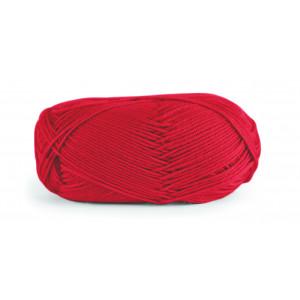 Dale Garn Baby Ull 8517 Klar röd