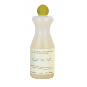 Eucalan Ulltvättmedel med Lanolin Eukalyptus - 500ml