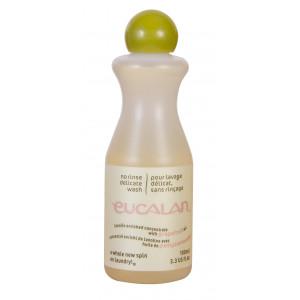 Eucalan Ulltvättmedel med Lanolin Grapefrukt - 100ml