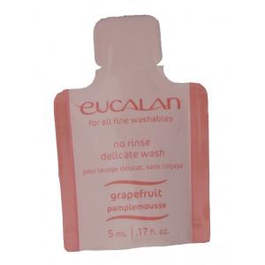 Eucalan Ulltvättmedel med Lanolin Grapefrukt - 5ml