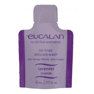 Eucalan Ulltvättmedel med Lanolin Lavendel - 5ml