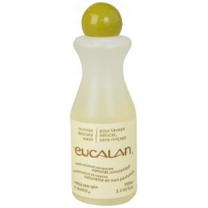 Eucalan Ulltvättmedel med Lanolin Neutral - 100ml
