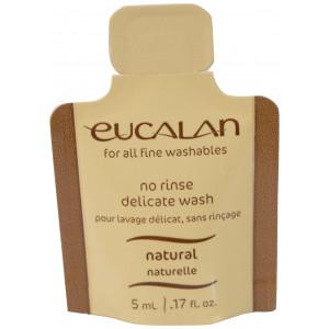 Eucalan Ulltvättmedel med Lanolin Neutral - 5ml