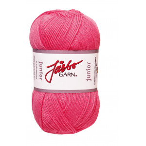 Järbo Junior Garn 67007 Cerise
