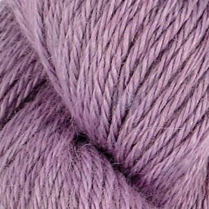 Järbo Llama Silk Garn 12210 Ljuslila