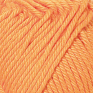 Järbo Soft Cotton Garn 8858 Aprikos