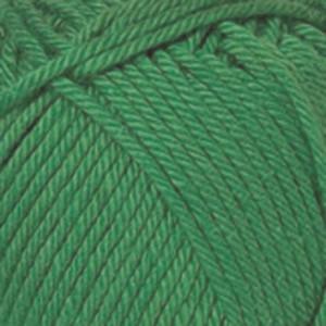 Järbo Soft Cotton Garn 8860 Skogsgrön