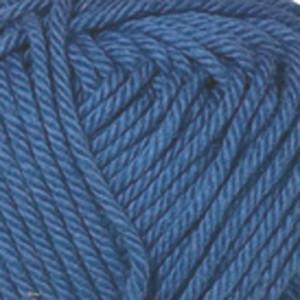 Järbo Soft Cotton Garn 8862 Jeansblå