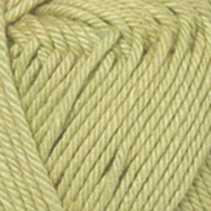 Järbo Soft Cotton Garn 8863 Olivgrön