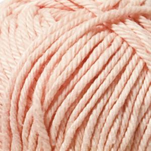 Järbo Soft Cotton Garn 8869 Ljus Aprikos