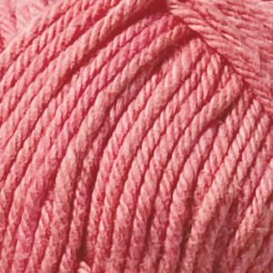 Järbo Soft Cotton Garn 8871 Korall