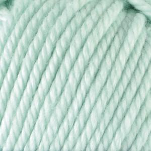Järbo Soft Cotton Garn 8885 Pastel Turkos