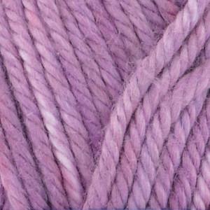 Järbo Soft Cotton Garn 8893 Lila Mix