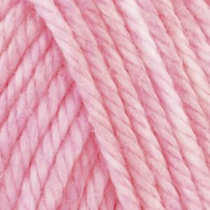 Järbo Soft Cotton Garn 8894 Ljusröd Mix