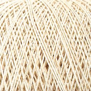 Järbo Viol 12/3 Virkgarn 3400 Natur
