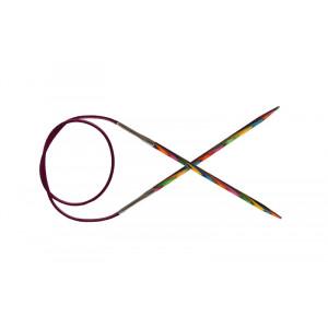 KnitPro Symfonie Rundstickor Björk 100cm 12