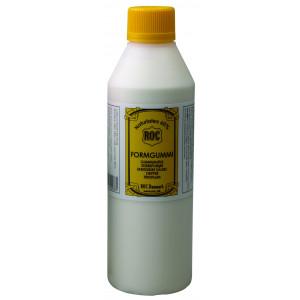 Latex Gummimjölk Vit 500ml till antihalk på sulor