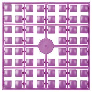 Pixelhobby XL Pärlor 208 Violett 5x5mm - 64 pixels