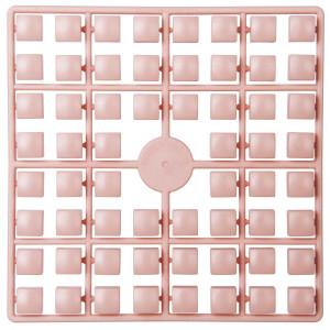 Pixelhobby XL Pärlor 274 Ljus Terracotta 5x5mm - 64 pixels
