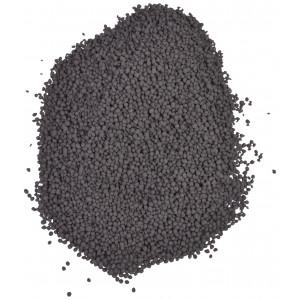 Plastkulor / Plastgranulat / Dockfyllning Svart 500 gr