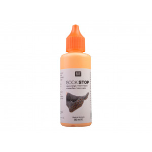 Rico Sock Stop Latex 50 ml Orange