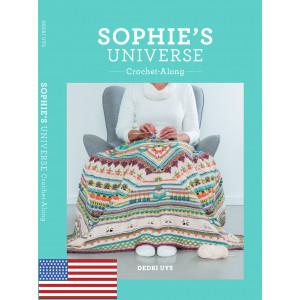 Sophie's Universe - Engelska - Bok av Dedri Uys